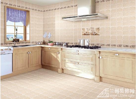 厨房用什么地砖
